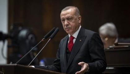 بالفيديو.. أردوغان يهذي: قدمنا «شهداء» في غزوتي بدر وأحد والمعارضة ترد