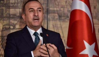 وزير الخارجية التركي: طلبنا باتريوت من أمريكا.. وننتظر لقاء أردوغان وبوتين