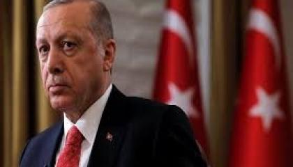 أردوغان يوهم أتباعه بإعادة الدولة العثمانية ويحشدهم ضد سوريا