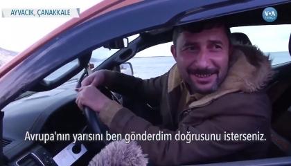 سائق تركي: هرّبت نصف المهاجرين لأوروبا.. وأعاود عملي بعد «سماح الرئيس»