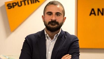 «الخارجية الروسية» تطالب السلطات التركية بتوفير الحماية لصحفيي «سبوتنيك»