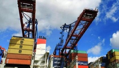 ارتفاع عجز التجارة الخارجية التركية إلى 4.5 مليار دولار