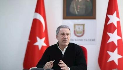 «الدفاع التركية»: ليس لدينا نية لمواجهة روسيا