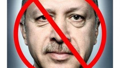 بالفيديو: الشعب التركي ينتفض ضد أردوغان ويطالبه بالاستقالة فورًا