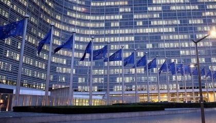 الاتحاد الأوروبي يدعو لاجتماع استثنائي لوقف الكارثة الإنسانية في إدلب