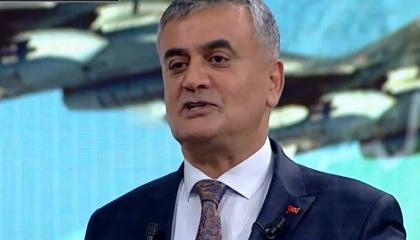 مدير شركة أبحاث تركية يلمح : الروس ليسوا أصدقاء لنا.. نساؤهم فقط