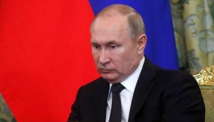 بوتين: لا نستعد لمحاربة أي طرف