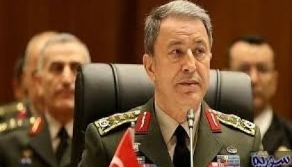 وزير الاحتلال التركي: موسكو وأنقرة اتفقتا على وقف إطلاق النار في إدلب