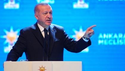 فيديوجراف: أردوغان يرفض التضحية بالجنود الأتراك في 2013 ويقتلهم 2020