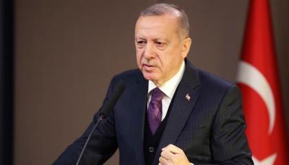 أردوغان وهرتزل وجهان لعملة واحدة