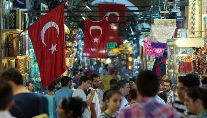 ارتفاع معدلات التضخم في تركيا بنسبة غير متوقعة خلال فبراير