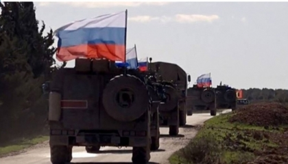 روسيا: أنقرة تكذب وموجة النازحين لم تتجاوز 35 ألف لاجئ منذ بداية العام