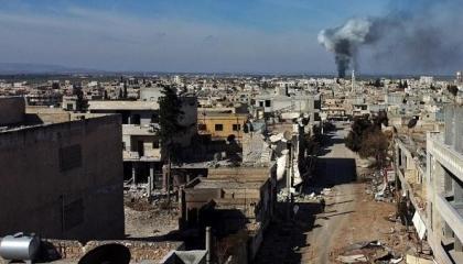 «قطاع غزة» جديد في شمال سوريا.. لا حل إلا الهزيمة الكاملة لأردوغان في إدلب