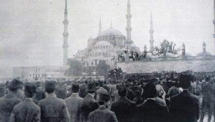96 عاما على سقوط الدولة العثمانية.. قصة الأيام الأخيرة من «600 سنة استبداد»