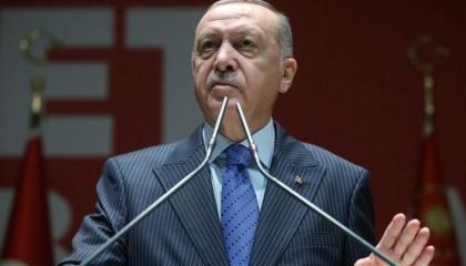إنسانية أردوغان لا تقبل بقتل جنوده في2013.. ويقدمهم للقتل بإدلب وليبيا 2020