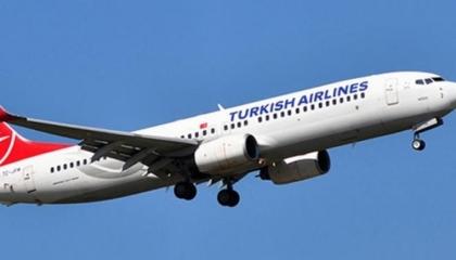 سنغافورة تكتشف حالة كورونا على متن الخطوط الجوية التركية