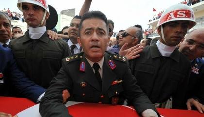 فيديو.. عسكري تركي سابق: حكومة الأسد «شرعية» ولا داعي لوجودنا في إدلب