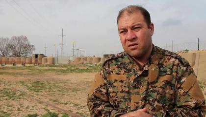بعد عام من دحر «داعش» بالباغوز.. «قسد»: سوريا مازالت بحاجة لحل سياسي شامل