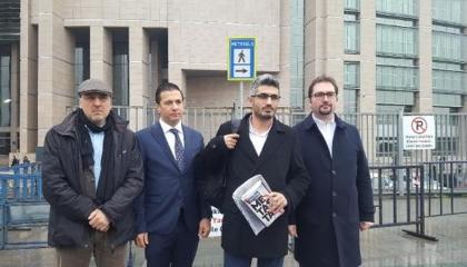 حجب موقع تركي إخباري واعتقال صحفييه بسبب تقرير عن مقتل رجل مخابرات