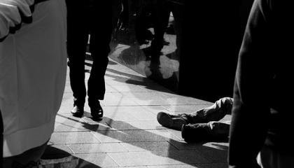 انتحار مواطن تركي بعد تراكم الديون عليه