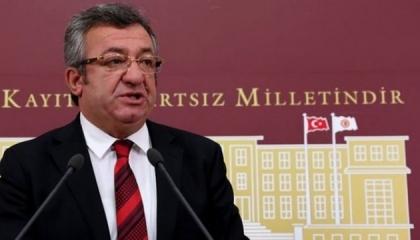 برلماني تركي: الجميع يعرف أن مرتزقة أردوغان ومخابراته موجودون بليبيا