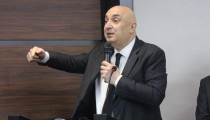 نائب كتلة «الشعب» التركي: لن نسمح بسفك الدماء.. وسندمر «إمبراطورية الخوف»