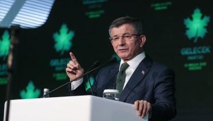 بالفيديو: رئيس الوزراء التركي الأسبق: أردوغان أخطأ بالذهاب إلى موسكو