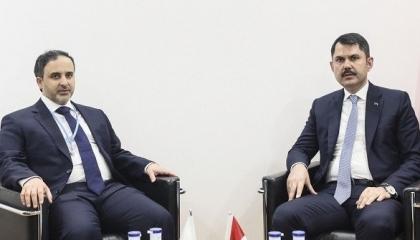 اتفاقية جديدة بين أنقرة والدوحة لتسهيل بيع الأراضي التركية لقطر