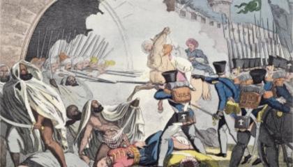 سألوهم المدافع فأجابوهم بالنياشين.. كيف تخلى العثمانيون عن الجزائر؟!