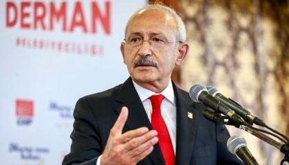 زعيم المعارضة التركية: إذلال بوتين لأردوغان «عار» غير مسبوق في التاريخ