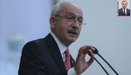 زعيم المعارضة التركية: اعتقال الصحفيين كارثة على الجمهورية