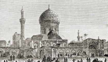 بوباء الطاعون وطلقات المدافع.. ليلة سقوط بغداد في يد العثمانلي