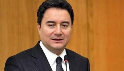 انتخاب باباجان بالإجماع كزعيم لحزب «الديمقراطية والتقدم»