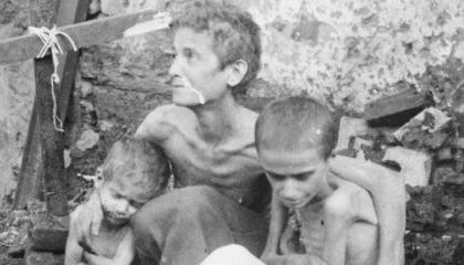 مجاعة الشام 1915.. حكاية مقتل 500 ألف عربي «جوعًا» على يد الأتراك