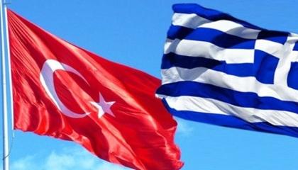 أنقرة تستدعي السفير اليوناني إلى الخارجية التركية