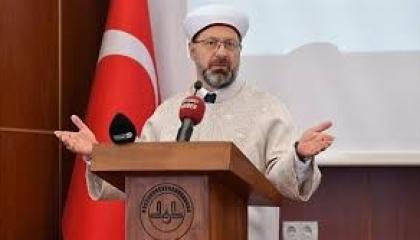 """حزب أردوغان خصصها له أيام إدارته للبلدية.. سر غرام مفتي إسطنبول بالـ""""أودي"""""""