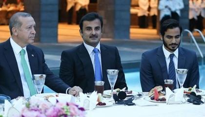 عضو الأسرة الحاكمة بقطر يكشف تفاصيل هيمنة أردوغان على الدوحة: حاكمها الفعلي