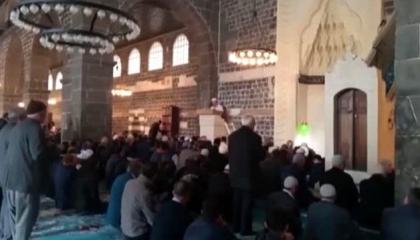 فتوى تركية: «كورونا» نعمة من الله للمسلمين يمحي به جميع العقائد والأديان