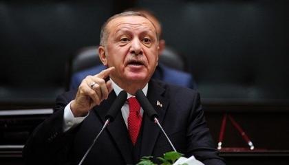 بأوامر من أردوغان: تركيا تقدم 4 مليارات دولار لبنك التنمية الأفريقي