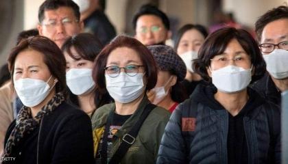 الصين تضبط أقنعة وجه خطر على حياة الإنسان قادمة من تركيا