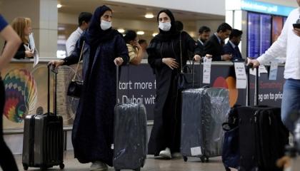 الإمارات تُوقف رحلاتها الجوية إلى تركيا بعد انتشار فيروس كورونا
