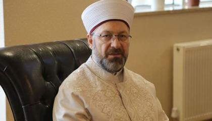 رئاسة الشؤون الدينية بتركيا: المعتمرون خضعوا للفحوصات قبل مغادرة السعودية