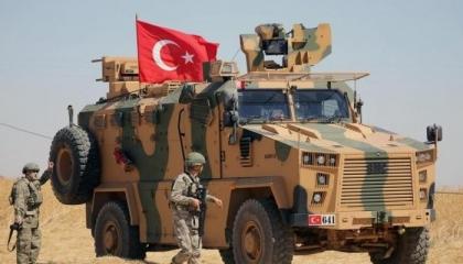 تركيا تستغل كورونا وتدخل آلاف الجنود و3000 مركبة عسكرية إلى إدلب