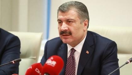 عاجل.. تركيا تسجل 17 حالة وفاة جديدة وحصيلة ضحايا «كورونا» ترتفع لـ92 حالة