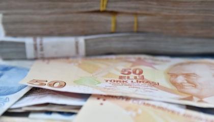 7 مليارات و362 مليون ليرة عجزًا في ميزانية الحكومة المركزية التركية