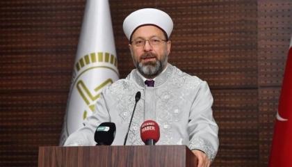 رسميًا.. لا صلاة جماعة في تركيا بسبب «كورونا»