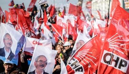 أحدث استطلاعات الرأي بتركيا: نجاحات «الشعب» تسحق حزب أردوغان