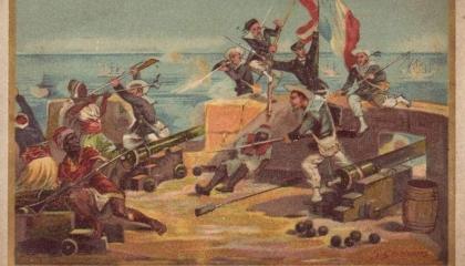 12 مايو 1881.. عندما قدم العثمانلي تونس هدية لفرنسا