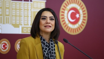 برلمانية تركية تحذر: النظام الصحي «هش»  ولن يصمد أمام «كورونا»