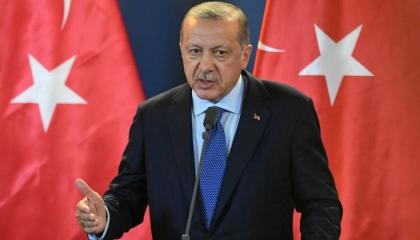 أردوغان يعتقل خبيرًا بفيروس كورونا من 4 أعوام.. والصحة التركية تطالب بحريته